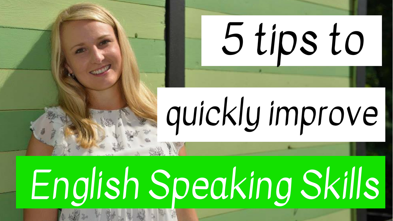 How to Improve Your English Speaking Skills How to Improve Your English Speaking Skills new foto