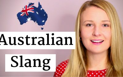Australian Slang Words