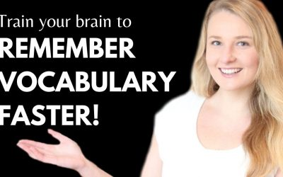 1 Simple Trick to Train you Brain to remember English Words Faster