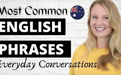 14 Common English Phrases for Daily Use in English Conversation!