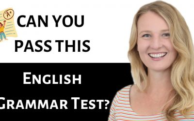 ENGLISH GRAMMAR TEST – Past Perfect Simple VS Past Perfect Continuous
