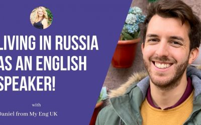 My Eng UK: Living in Russia as an English speaker!
