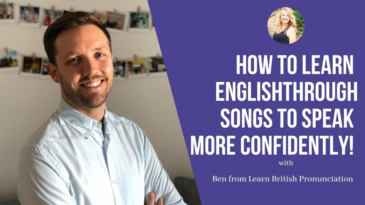 Learn British Pronunciation
