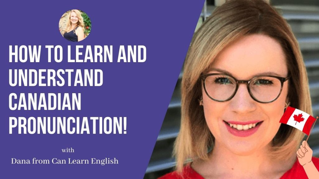 Dana from Can Learn English