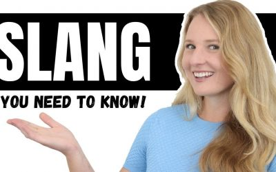 English Slang Words You NEED TO KNOW in 2021 (Speak Like a Native)