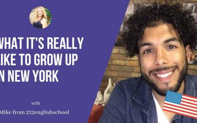 212englishschool: What it's really like growing up in New York