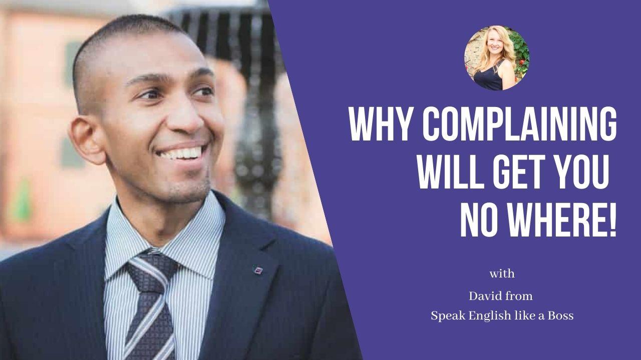 Speak Like David