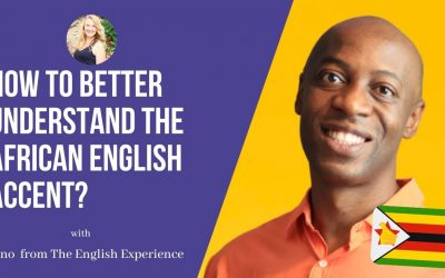 The English Experience: How to better understand the African English accent?
