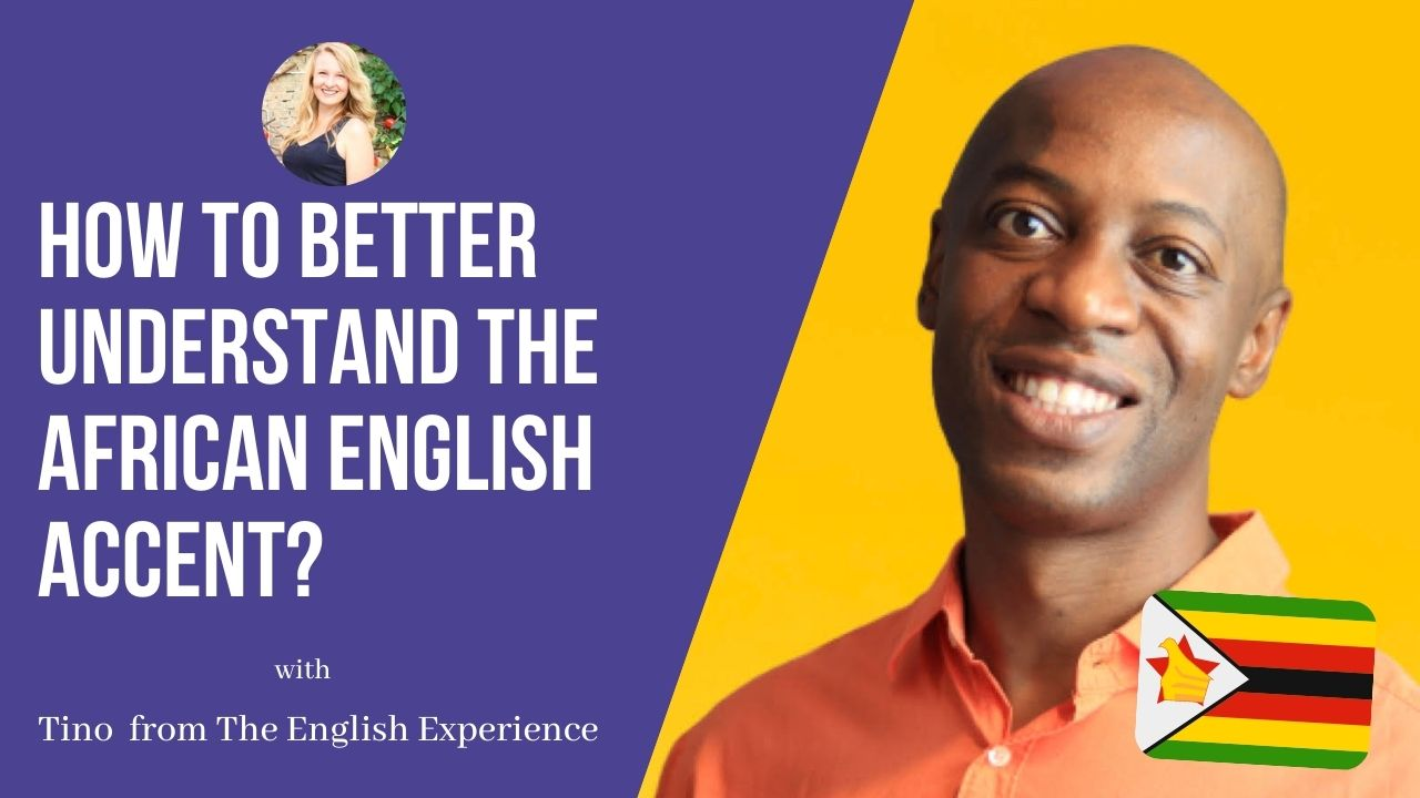 Tino from The English Experience